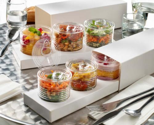 Snack Box Conserves