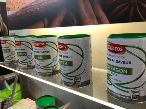 Première Saveur Fines Herbes & oignons Ducros