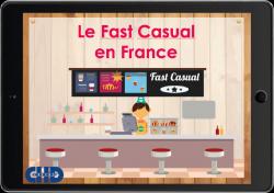 Le Fast Casual - Restaurateurs
