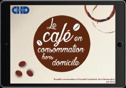 Le café en consommation hors domicile