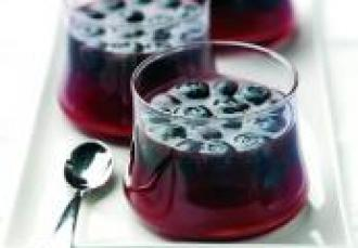 Ocean Spray Cranberry & Myrtille