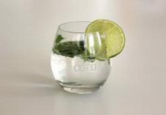 Cocktail Mojito Light