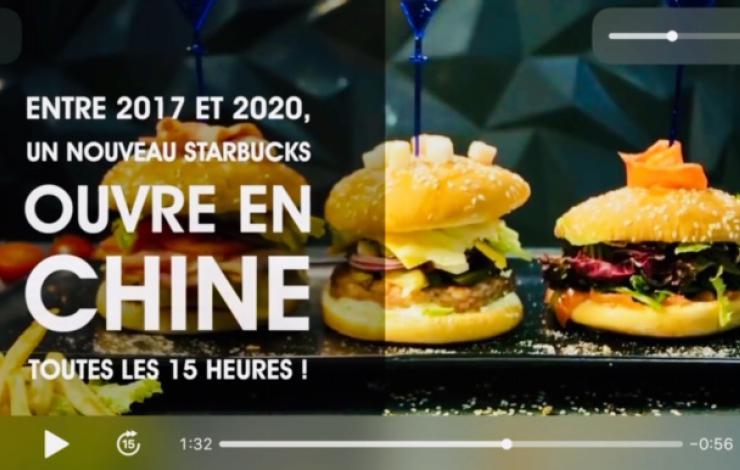 Sirha : les 7 influences du foodservice en 2019 sont...