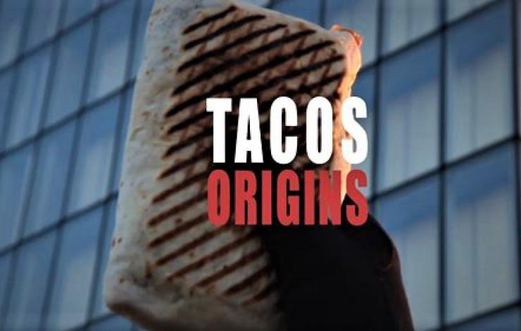 Tacos Origins : la révolution épisode 2/3