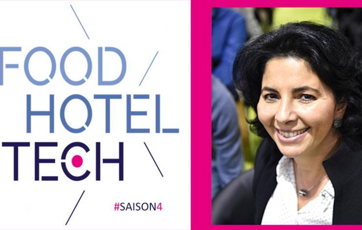 Food Hotel Tech 2021 : la transformation digitale est en marche en CHR !