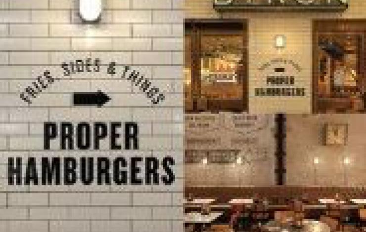 Votre prochain foodtrip à Londres : 14 et 15 mars 2018 #FoodLearningTour