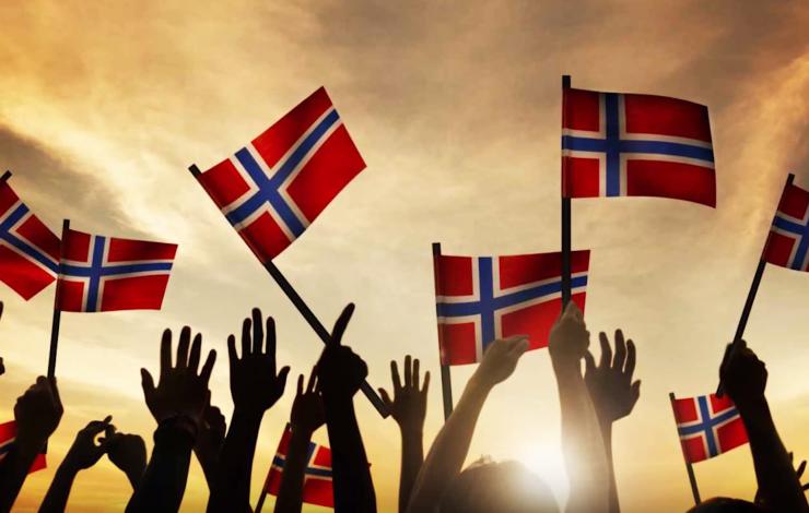 A gagner jusqu'au 30 avril : un voyage en Norvège pour 2 personnes